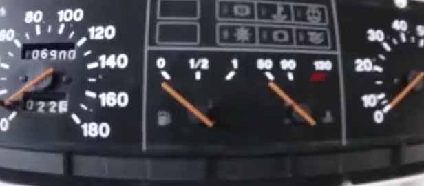 Фото №25 - ремонт спидометра ВАЗ 2110 своими руками