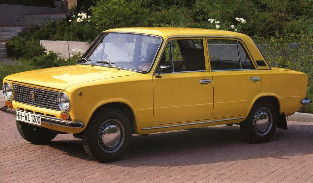 Фото автомобилей ваз 2101